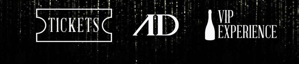 VIP Reservation AD Nightclub