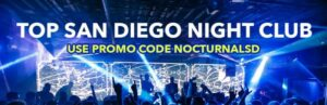 Bassmnt Gaslamp San Diego Discount Tickets Promo Code 2017. Top rated San Diego nightclub best VIP bottle service tables