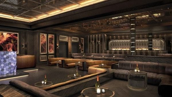 Omnia Las Vegas VIP Experience