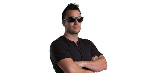 DJ Will Hernandez Oktoberfest