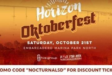 Horizon Oktoberfest2017 Discount Promo Code Tickets San Diego