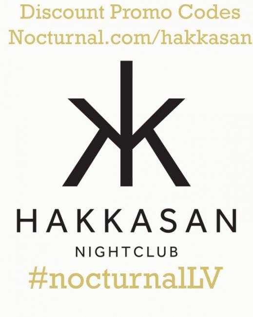 Hakkasan Nightclub Promo Code Las Vegas Tickets Guest List 2017 2018