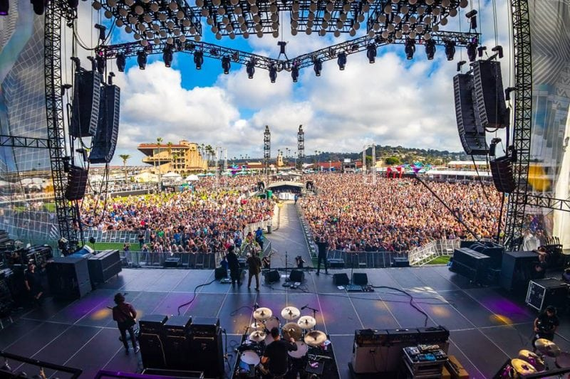 Kaaboo Passes for sale