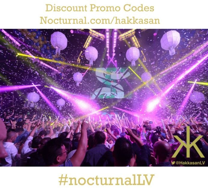 Hakkasan Nightclub Promo Code Las Vegas Tickets Guest List 2017 2018 party events calendar vip reservations prices