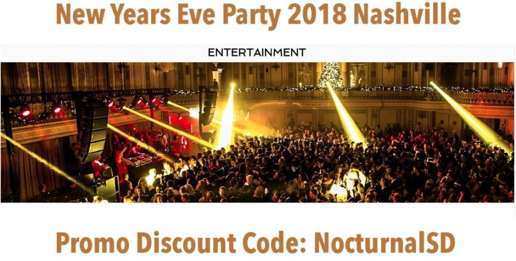 Nashville discount coupons