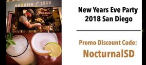 Gaslamp NYE Passport 2018 Gaslamp Discount Promo Code Tickets San Diego