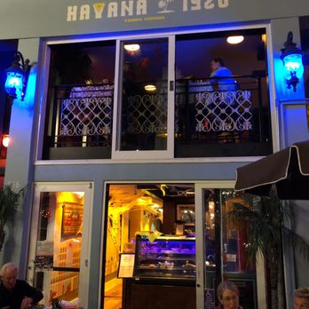 Havana 1920