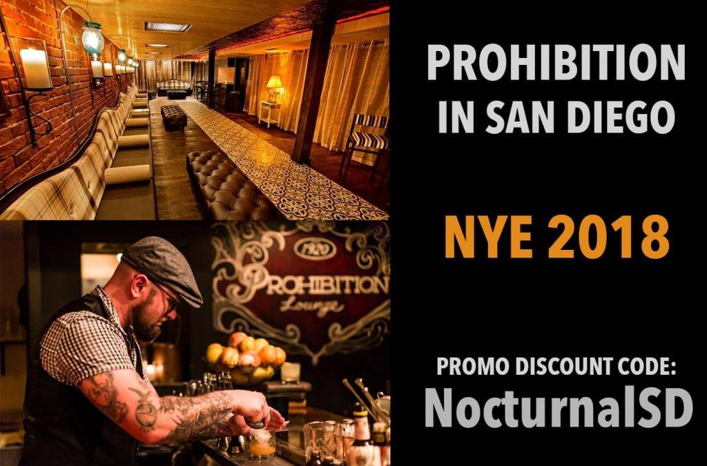 San Diego Discount NYE Tickets