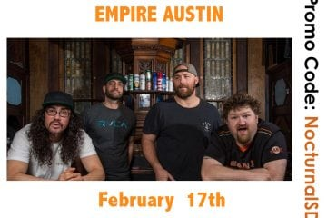 Empire Garage Expendables Ticket Promo Code Austin 2018