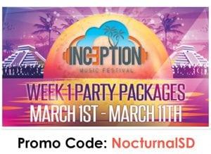 Week 1 Spring Break Cancun Packages