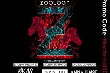 ZOOLOGY 2018 Collective Zoo Promo Code Las Vegas Discount