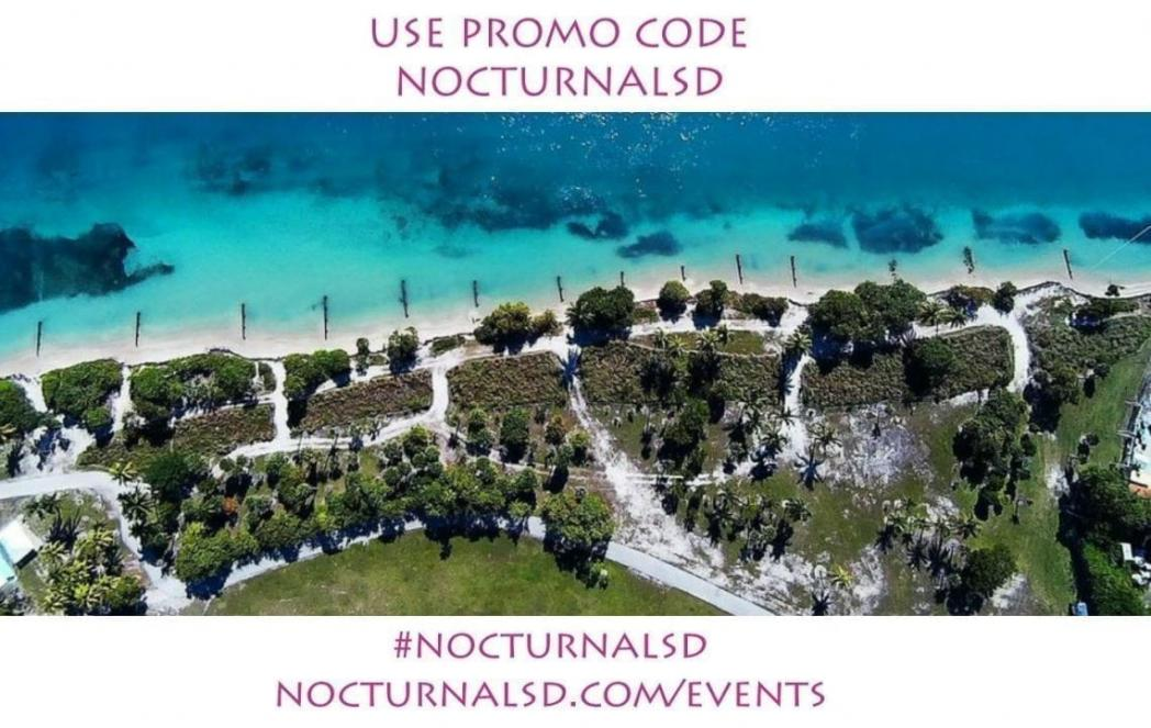 Historic Virginia Key Beach Park rapture electronic music festival 2018 promo code discount coupons tickets events festivals ultra music festival miami music week mmw