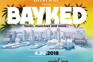 Bayked Urbn Leaf 420 Event Promo Code NocturnalSD San Diego 2018 Discount