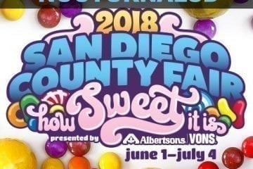 San Diego County Fair 5K Coupon code NOCTURNALSD sdfair5k 2018 june kid adult events, fitness events,