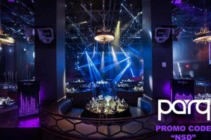parq promotional code free guest list discount coupon free entry admission vip ga party events calendar