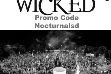 discount deal sale something wicked promotional code 2018 halloween houston parking hotel discount deal on sale code