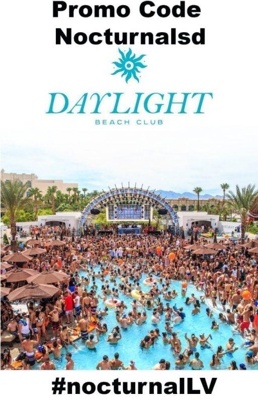 Daylight beach club promo code las vegas pool party nightlife daylight beach club promo code las vegas pool party malvernweather Choice Image