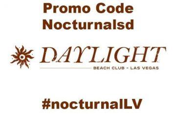 day light vegas promo code