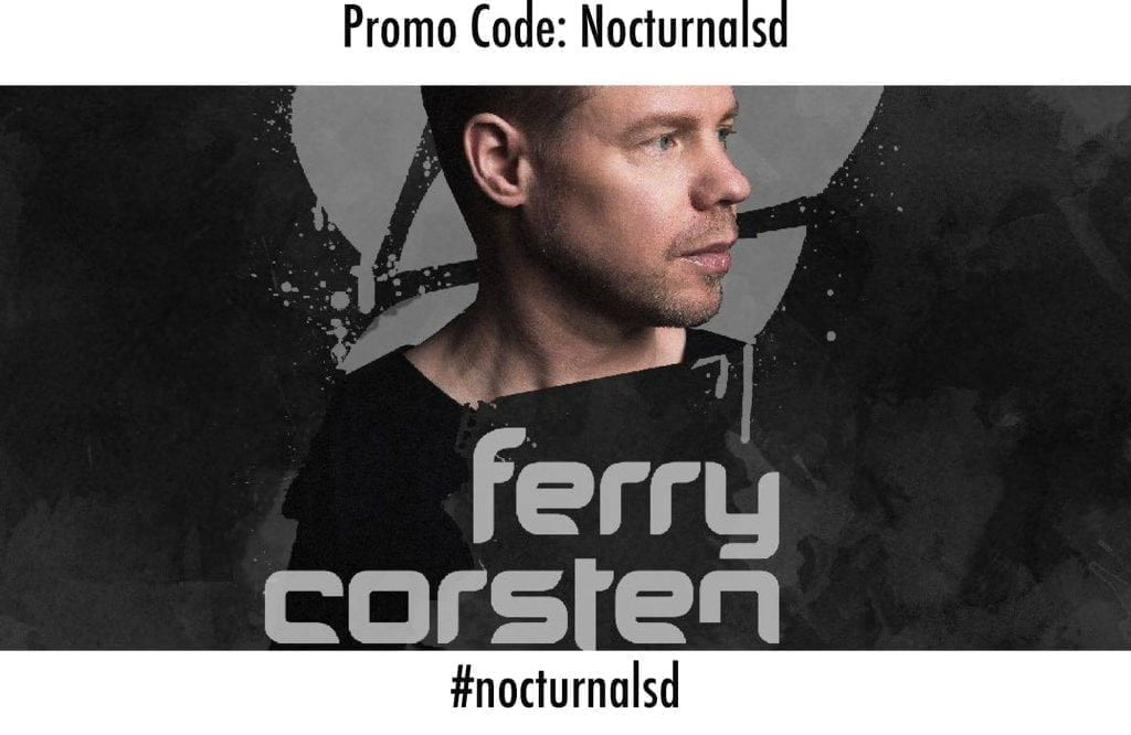 tree house ferry corsten discount promotional code promo code coupon tickets free