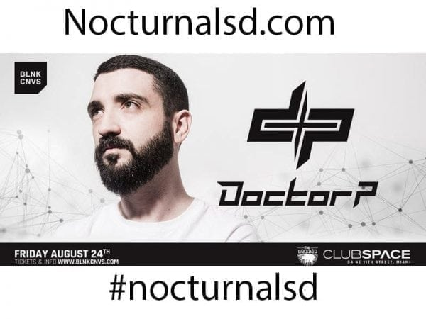 guest list admission no cover free entry Doctor P Club Space Miami Discount Tickets