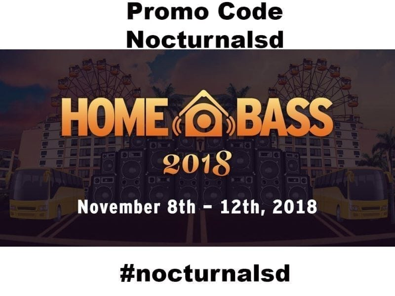 """HOMEBASS ORLANDO 2018 Promo Code """"Nocturnalsd"""" Discount Tickets, shuttle pass, resort pass, pool party, after party, lineup, set times, head liner, hotel HomeBass Orlando EDC 2018 #homebass #homebass2018 #homebassedc #homebassorlando #homebassedc2018 #edco2018 #edc2018 #edcorlando2018 #electricdaisycarnival #electricdaisycarnival2018#electricdaisycarnivalorlando2018 #edco2018 #nocturnalsd"""