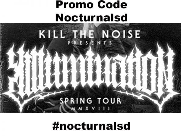 Kill The Noise TENN Nightclub, Stylust Beats Tampa, ILL. GATES Los Dos Plebes, YHETI Los Dos Plebes, Tickets discount promo code sxs presents, lineup