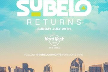 "SUBELO Pool Party Promo Code ""NocturnalSd"" Hard Rock Sundays Looking for a pool party in san diego on sundays ? Well this summer 2018 we have the best locations at the float roof top pool. Usually host to Sunburn pool parties the Hard Rock Rooftop located in the downtown San Diego gaslamp district is the place to be on sundays. Make sure to purchase your tickets early to save on discounted prices before tickets sell out and prices go up. Use our subelo promotional code in san diego for a discount ticket price. Tickets are on sale and for sale now at the website.  Use Promo Code :Nocturnalsd At https://nightout.com/events/subelo-sundays-pool-party/tickets?utm_campaign=nocturnalsd-19 Subelo Sundays Pool Party Vip Services If you are looking to find discount pricing on Vip services, tables, cabanas, day beds or entry give us a ring and we will attempt to find you the price you are looking for.  Subelo Hard Rock Pool Party Guest list  There will be no free Subelo hard rock guest lists so buy your tickets early .  Subelo Float Cabanas  Subelo pool party cabanas will be available with advanced reservation so hurry and purchase them today.  Subelo Float Day Bed  Subelo Float day bed reservation can be made by contact us directly.  Subelo Hard Rock San Diego Line Up  If you are looking for the head line talent set times and line up for the hard rock subelo pool party sunday check back soon !  DJ Martin Kache DJ Dynamiq DJ Seize DJ Kien DJ Nawtee DJ Young O Movimiento Latino The Latino League O Entertainment 7Sixty Entertainment Subelo Sundays is Curated by DJ Dynamiq & Martin Kache The Only Latin Pool Party in San Diego Hard Rock Subelo Sundays Hashtags  #Subelosd #sdsubelo #subelo #subelosundays #hardrocksd #hardrockhotelsd #sandiegohardrock #hardrocksandiego #floatsd #floatrooftop  #club207 #207sd #sandiego #gasamp #sunburn #sunburnpool #sunburnsd #partynakedsd #sdpartynaked #gdmsd #nocturnalsd"