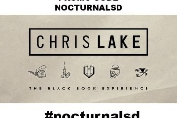 "Chris Lake Tour Hashtags #chrislake #chrislaketour #chrislakemusic #chrislake2018 #sxspresents #sxsflorida #sxsevents #nocturnalsd The Black Book Experience Chris Lake Promo Code ""Nocturnalsd"" Discount 2018, sxs presents, guest list free, tour dates times, florida, concerts, venues club"