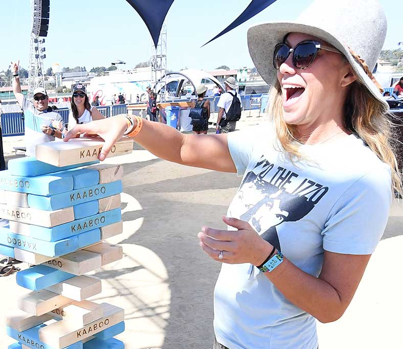 kaaboo food art music comedy concert day 1 day 2 day friday saturday sunday