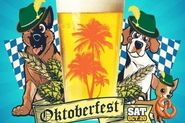 Dog Friendly San Diego Beer Festival oktoberfest breweries