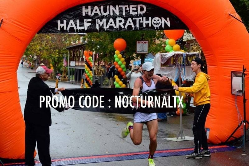Halloween 2018 austin texas best events runs marathons 5ks 3 ks 15 k