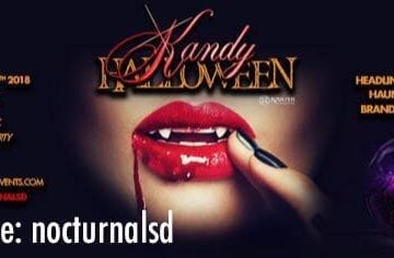 Kandy Halloween 2018 Promo Codes invitational karma