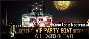 San Diego NYE yacht party promotional code discount tickets on sale