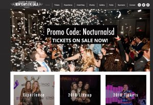 nye 2019 2018 discount promo code new orleans big night vip main event