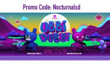 Ubbi Dubbi Ambassador code promotional code discount