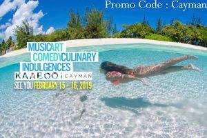 kaaboo cayman 2019 thatch, silver, royal palm, vip, elite, ultimate, dream