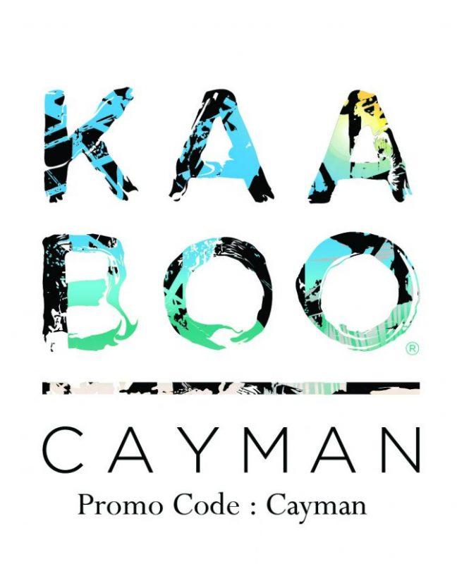 Kaaboo Cayman Pass Discount Promotional code 2019