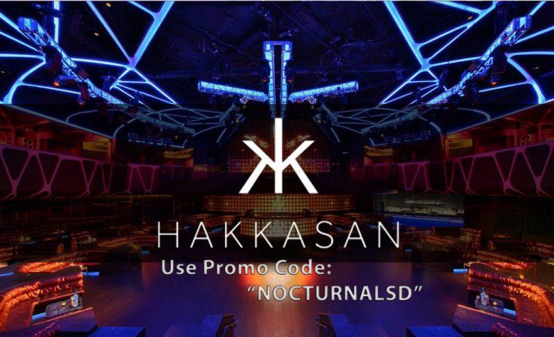 Hakkasan Nightclub Promo Code, Las Vegas, Strip Discount Passes, VIP Bottle Table Service, discount promotional tickets, Birthday Party, Bachelor, Bachelorette