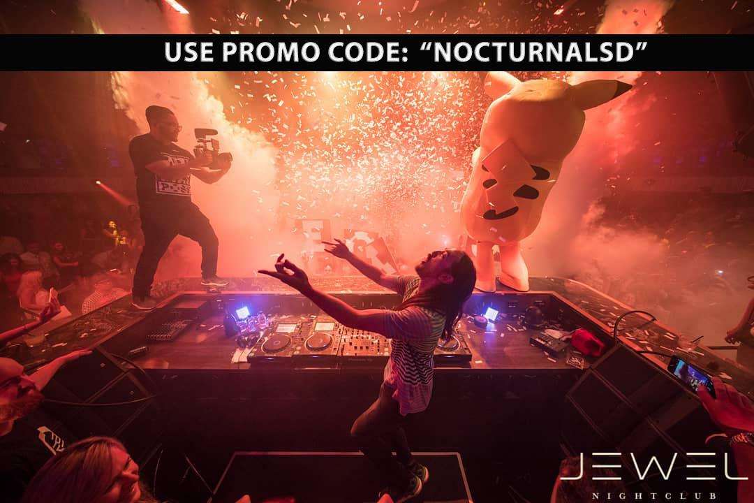 JEWEL Nightclub Promo Code, Las Vegas, Strip Discount Passes, VIP Bottle Table Service, discount promotional tickets, Birthday Party, Bachelor, Bachelorette