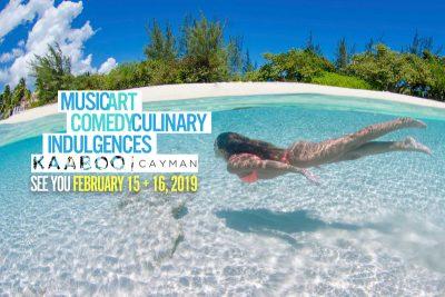 Kaaboo Cayman Promo Code 2019, Special Discount, Music Festival, Venue, Art