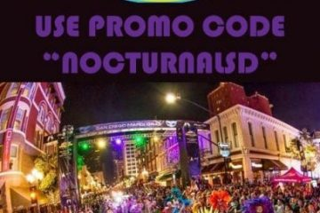 mardi gras bar crawl promotional code coupon 2019