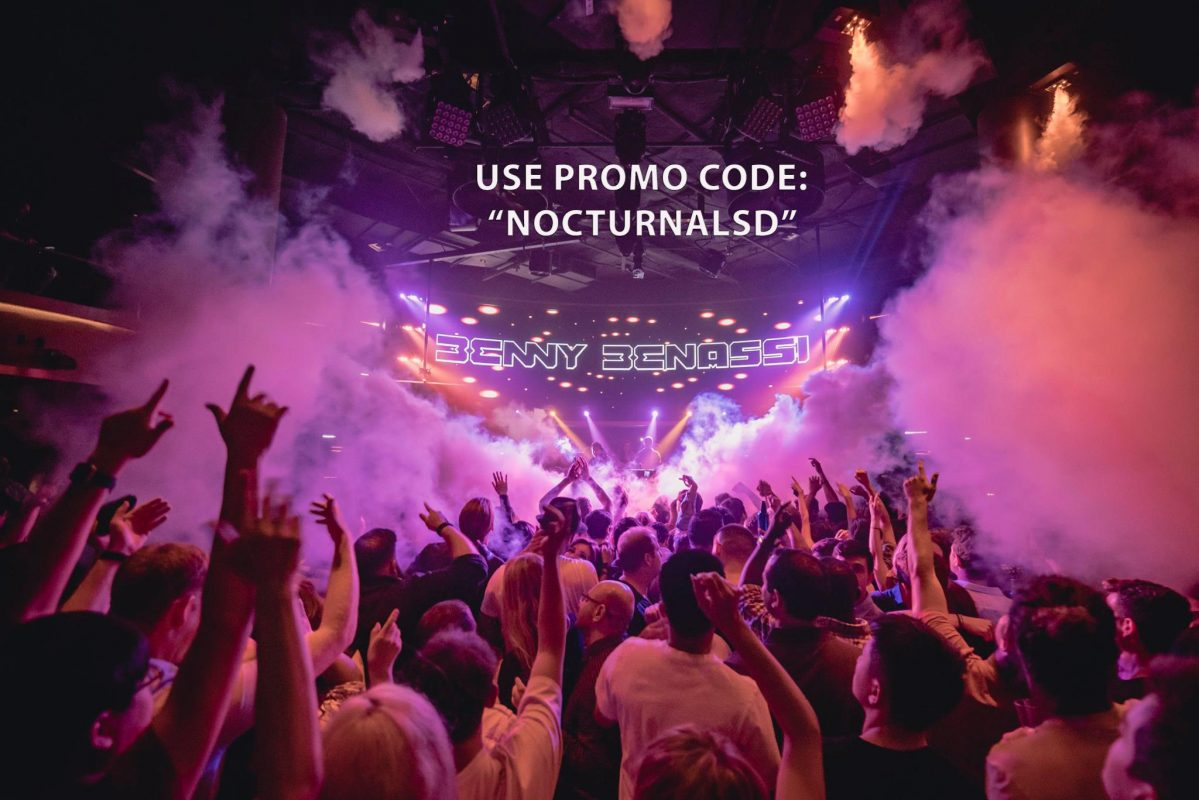 Omnia Nightclub Promo Code San Diego, Downtown Gaslamp Quarter, Discount Tickets, VIP Table Bottle Service, Guest List
