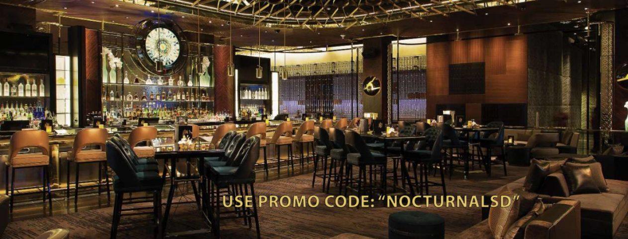Alibi Vegas Promo Code, Aria Resort, Last Vegas Strip, Discount Passes, Discount VIP Bottle Table Service, Guest List