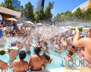 LIQUID Pool Tickets Vegas, Promo Code, Aria Resort & Casino, Day Club, Pool Party, Vegas Strip, Discount Passes, VIP Bottle Table Service, Bachelor Party, Bachelorette, Birthday, Topless, Guest list