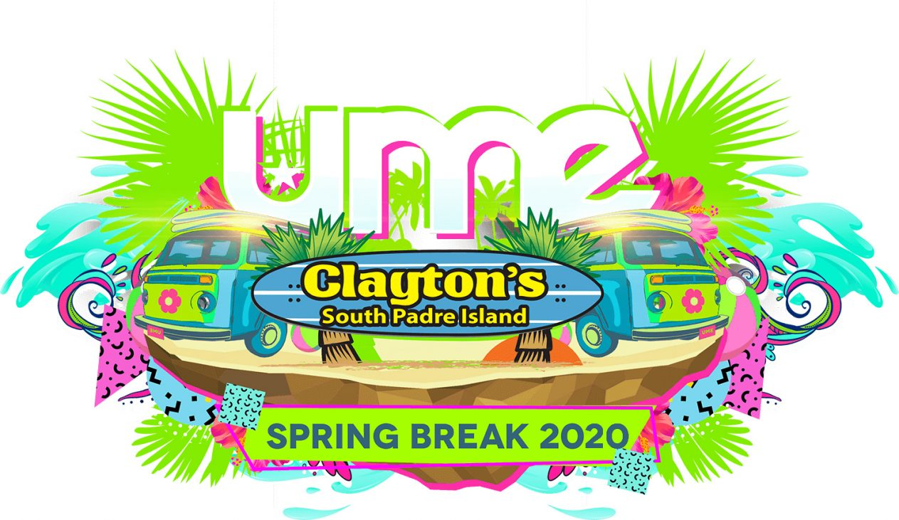 UME Promo Code 2020 Ultimate Music Experience, Music Festival, South Padre Island TX, Texas, Spring Break. Discount Tickets