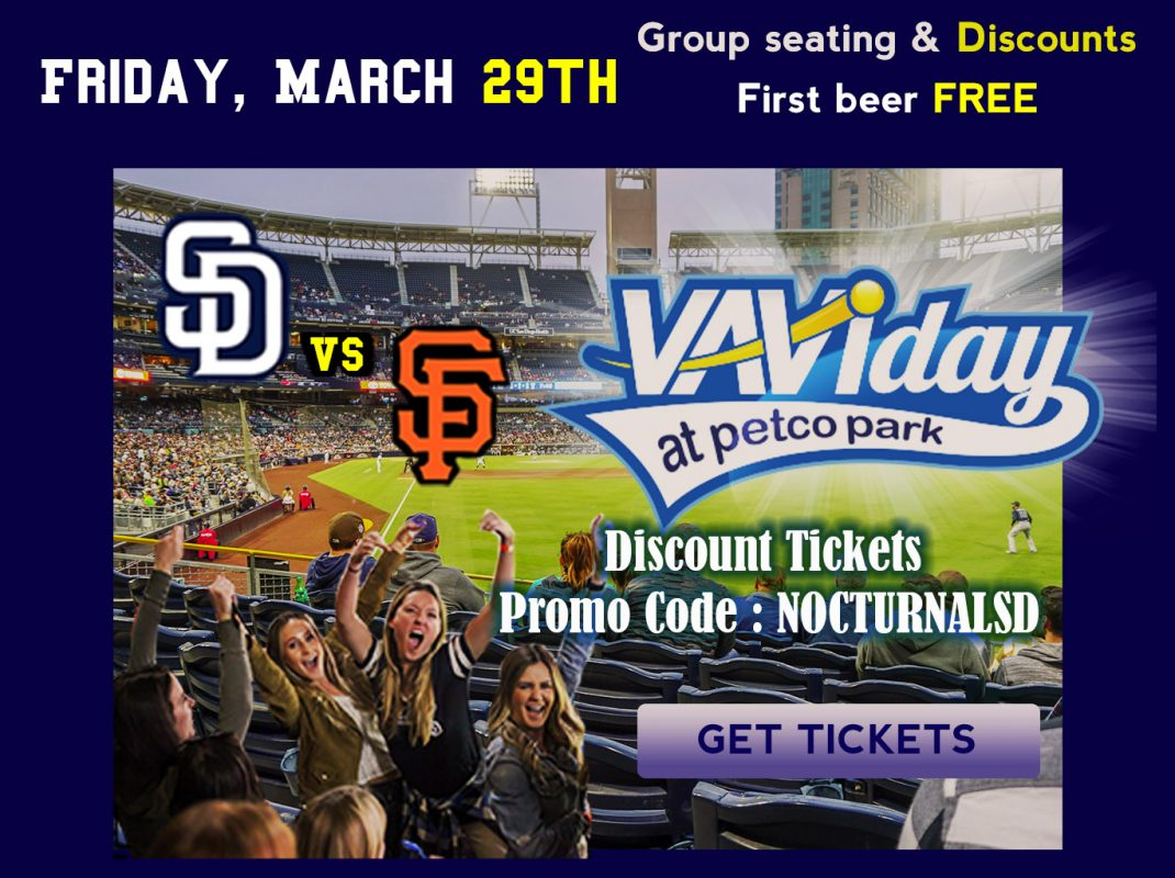 Vavi Day at Petco Tickets Discount Coupon Code Promo Code 2019