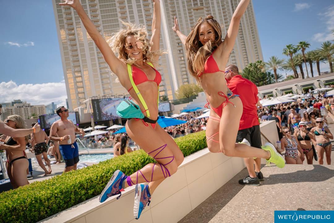 Wet Republic Tickets, Promo Code, Discount Passes, VIP Table Bottle Service, Last Vegas Strip, Day Pool Party, Guest List