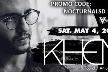 Khen Treehouse Miami Promo Code 2019, Treehouse Miami, South Beach, Discount VIP Passes, Free Entry, Guest List