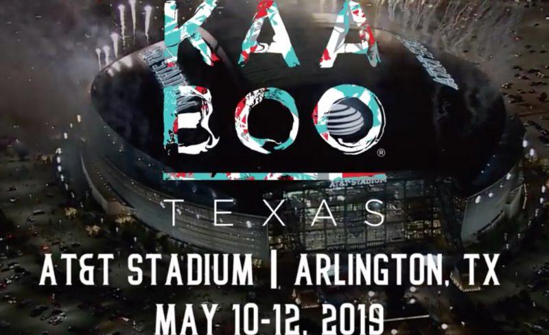 Kaaboo Promo Codes 2019