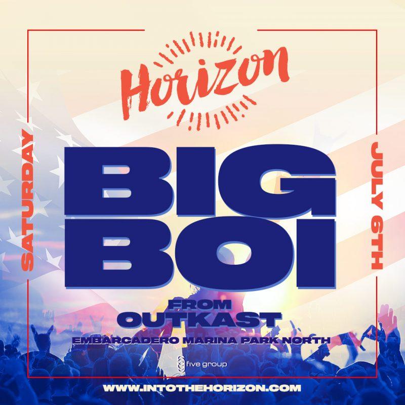 Horizon Music Festival Promo Code 2019